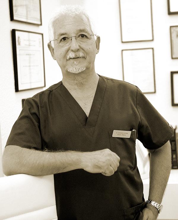 Dr. Antonio Licitra