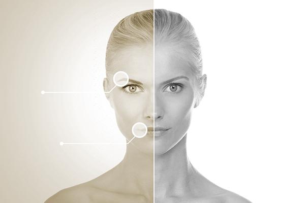 Tratamientos faciales - Anti-aging